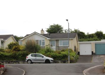 Thumbnail 2 bed bungalow for sale in Trenant Road, Tywardreath, Par