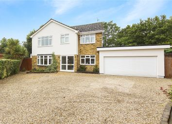 Thumbnail 5 bed detached house for sale in Bishops Court Gardens, Chelmsford, Essex