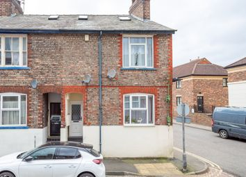 River Street, York YO23. 2 bed flat for sale