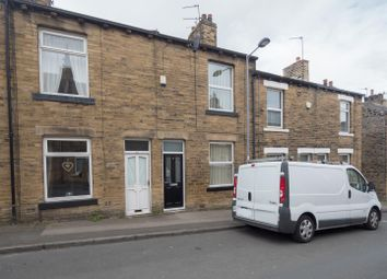 Thumbnail 2 bed terraced house for sale in Mount Avenue, Bradford