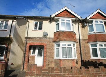Thumbnail 4 bed property to rent in Kingsham Road, Chichester