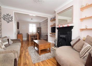 Thumbnail 5 bed terraced house for sale in Newfield Road, Newhaven, East Sussex
