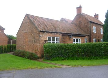 Thumbnail 2 bed cottage to rent in Maltkiln Road, Fenton, Lincoln