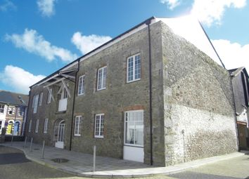 Thumbnail 4 bedroom duplex to rent in Bridge Court, Totnes, Devon