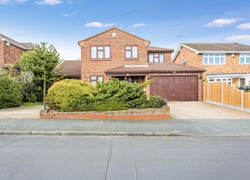Thumbnail 6 bed detached house for sale in Clifton Road, Ashingdon, Rochford
