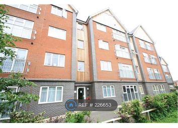 Thumbnail 1 bedroom flat to rent in Millward Drive, Bletchley