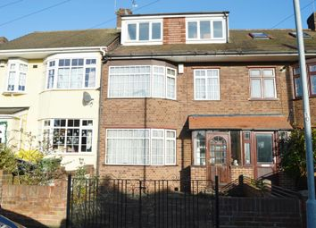 Thumbnail 4 bed terraced house for sale in Maylands Way, Harold Wood, Romford