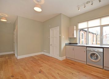 Thumbnail 2 bedroom flat to rent in Moorland Road, York