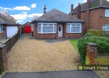 Thumbnail 3 bedroom property for sale in Hodney Road, Eye, Peterborough, Cambridgeshire.