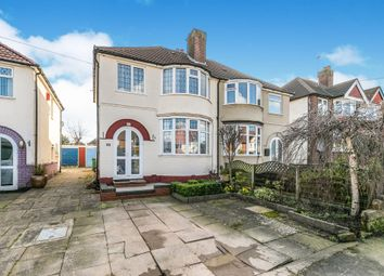 3 bed semi-detached house for sale in Shalford Road, Solihull B92