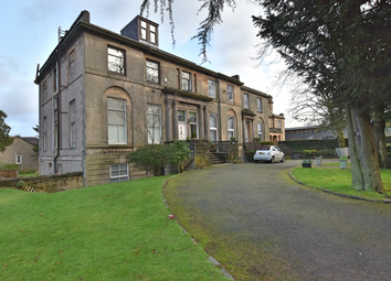 Thumbnail 4 bed flat for sale in 27 Forsyth Street, Greenock