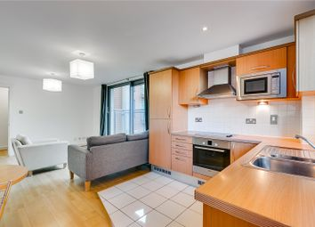 Thumbnail 1 bed flat for sale in Red Lion Square, Wandsworth High Street, London