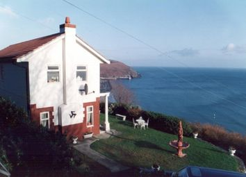 Thumbnail 2 bed detached house for sale in Pinfold Hill, Laxey, Isle Of Man