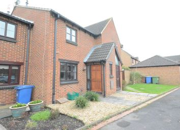 Thumbnail 2 bed terraced house to rent in Coney Grange, Warfield, Bracknell