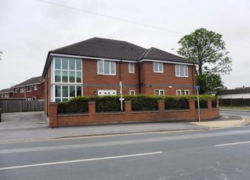Thumbnail 2 bed flat to rent in Grovehill Road, Beverley