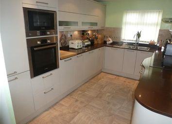 Thumbnail 4 bedroom property to rent in High Farm Road, Hurst Green, Halesowen