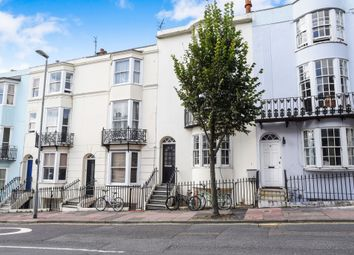 Egremont Place, Brighton BN2. 5 bed maisonette