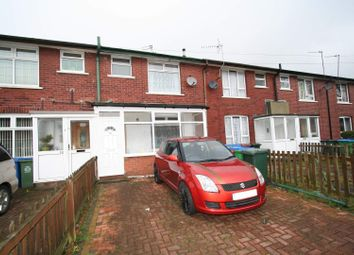 Thumbnail 2 bed terraced house to rent in Deacon Street, Hamer, Rochdale