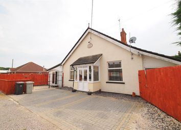 Thumbnail 4 bed detached house for sale in Church Lane, Skegness