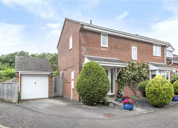 Thumbnail 4 bed detached house for sale in The Beeches, Beaminster, Dorset