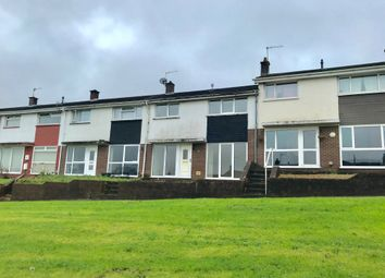 Thumbnail 3 bed terraced house for sale in Wembley, Neath