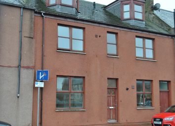 Thumbnail 2 bed flat to rent in West Abbey Street, Arbroath, Angus