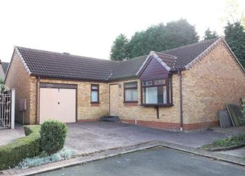 Thumbnail 3 bed bungalow for sale in Cromwell Court, Skellow, Doncaster