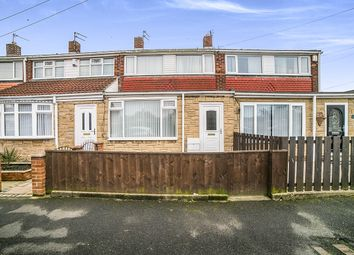 Thumbnail 3 bed terraced house for sale in Thorneyburn Way, Blyth