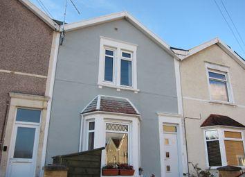 Thumbnail 2 bed terraced house for sale in Bellevue Terrace, Brislington, Bristol