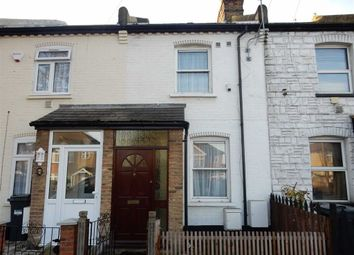 Thumbnail 2 bed terraced house for sale in Church Road, Heston, Hounslow