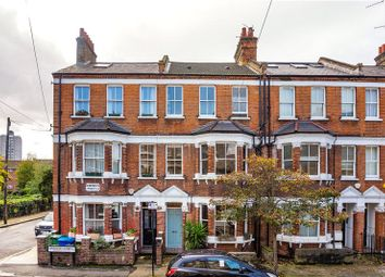 Thumbnail 2 bed flat for sale in Harmsworth Street, Kennington, London