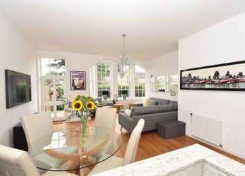 Thumbnail 3 bed detached house for sale in Bunstone Hall, The Residence, Chapel Drive, Dartford Kent