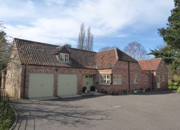 Thumbnail 5 bed detached house for sale in Langham Place, Ashwell Road, Oakham