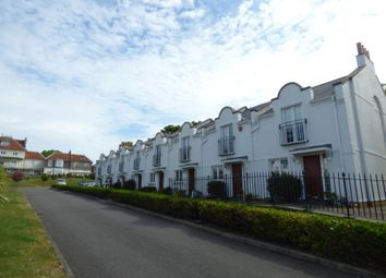 Thumbnail 2 bed terraced house to rent in Albert Row, Royal Esplanade, Pegwell, Ramsgate