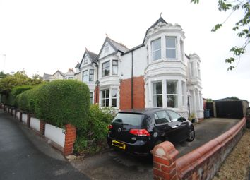 4 bed semi-detached house for sale in Heath Road, Runcorn WA7