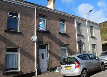 3 bed terraced house to rent in Grafog Street, Swansea SA1
