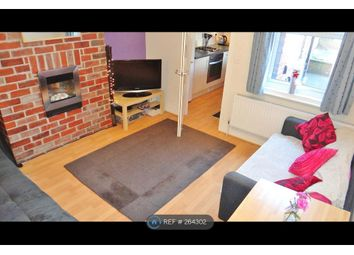 Thumbnail 4 bedroom terraced house to rent in Onslow Road, Sheffield