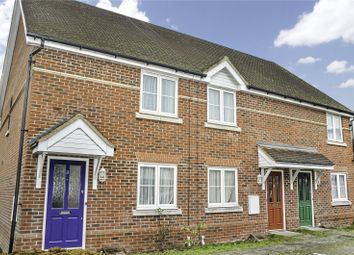 2 bed end terrace house to rent in Hawley Mews, Reading, Berkshire RG30