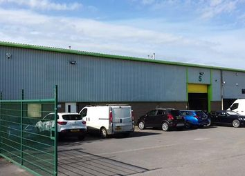 Thumbnail Light industrial to let in Meadowview Ind. Est., Rands Lane, Armthorpe, Doncaster, South Yorkshire