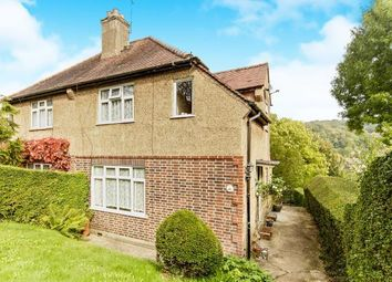 3 bed semi-detached house for sale in Valley Road, Kenley CR8