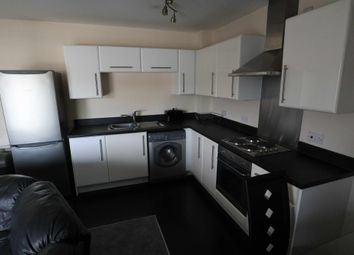Thumbnail 1 bed flat to rent in Edmund Court, Sheffield