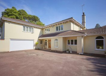 Thumbnail 1 bedroom detached house for sale in Dalkeith Road, Branksome Park