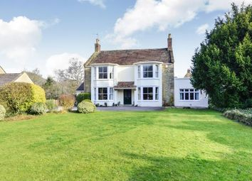 Thumbnail 4 bed detached house for sale in West Coker, Yeovil, Somerset