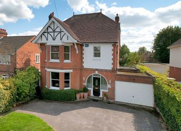 Thumbnail 5 bed detached house for sale in Buckland Hill, Maidstone
