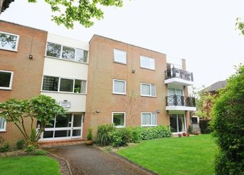 Thumbnail 2 bed flat for sale in Caldersview Court, Allerton Road, Liverpool