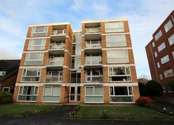 Thumbnail 2 bed flat to rent in Park Crescent, Southport