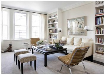 Thumbnail 2 bed flat for sale in Woodcroft Avenue, Mill Hill, London