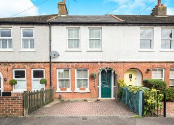 Thumbnail 3 bed property for sale in Banstead, Surrey, England