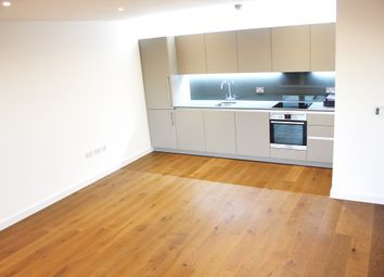 Thumbnail 1 bed flat for sale in Grayston House, 21 Astell Road, London