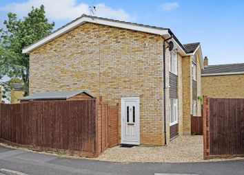Thumbnail 2 bed semi-detached house for sale in Groveland Road, Speen, Newbury